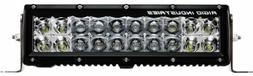 Rigid Industries 110312 E-Series; 10 Deg. Spot/20 Deg. Flood