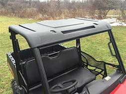 2017 Polaris Ranger 500 / 570 Mid-Size Polyethylene Top