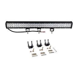 "Willpower 28""inch 180W Combo LED Work Light Bar for Truck Ca"