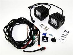 KC HiLites 332 LED Flood Light