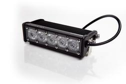 "BRIGHTT 6.5"" 5 LED Flood Light - Adjustable 50W-4900 lumen -"