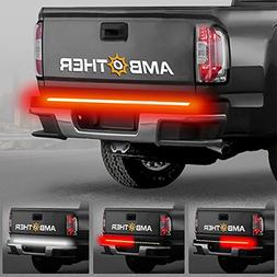 """AMBOTHER 5-Function 48""""/49"""" Truck Tailgate Side Bed Light St"""
