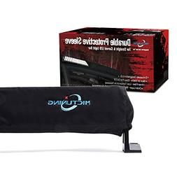 """MICTUNING 42"""" Universal Straight & Curved LED Light Bar Cove"""