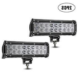 9 10 inch led work light bar