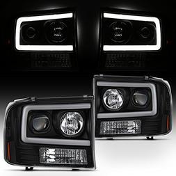 For 99-04 Ford F250 F350 F450 F550 SuperDuty Pickup LED Tube