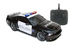 Ford Shelby GT500 Super Snake 1/18 Radio Control Police Car