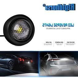 Led Light Reverse,Cree15W Auxiliary Reverse Super Bright Day