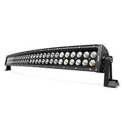 "Nilight 32"" 180W Spot Flood Combo High Power LED Driving Lam"