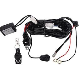 Northpole Light Remote Control Wiring Harness for LED Light