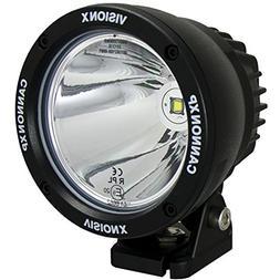 "Vision X Lighting  4.5"" Cannon XP 1, 40W LED, 10 Degree Narr"