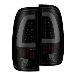 Xtune ALT-ON-FF15097-LBLED-BSM Tail Light