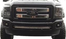 Apoc Industries Ford F250,F350 Super Duty Curved Bumper Brac