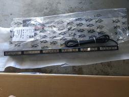 Feniex Fusion 600 Dual Color RBA lightbar