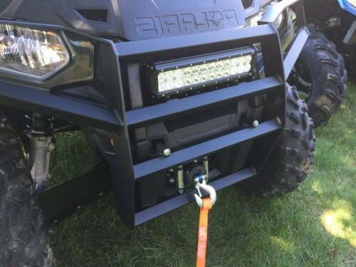 12inch 72W Light Bar FLOOD Combo Beam CAR Wiring Kit