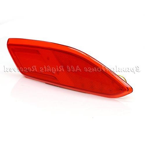 HR-V Rear Red High Brake