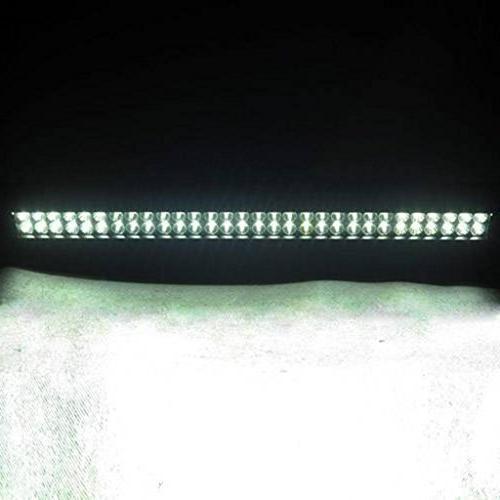 Penton 10v-30v Input lumens Combo Led Work Light Bar Offroad UTE ATV 4WD Boat Lights
