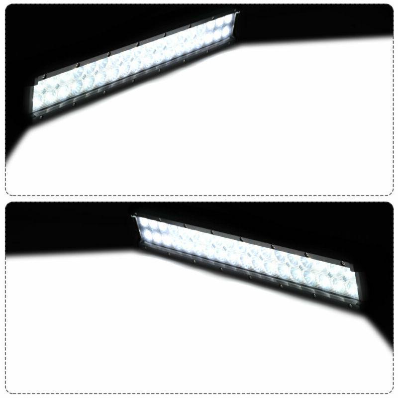 18Inch 126W Light Bar Lamp Spot Flood
