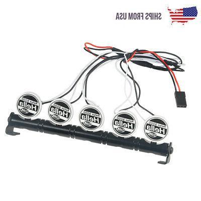 1x metal roof led light bar 5