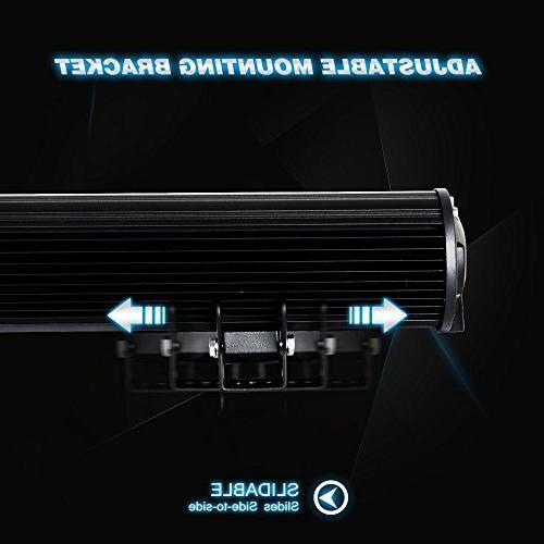 Nilight Fog Light Bar Work Light