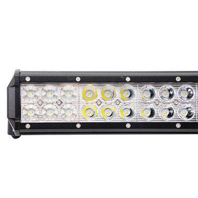 """20""""INCH 126W Led Light Combo Offroad 4WD Atv"""