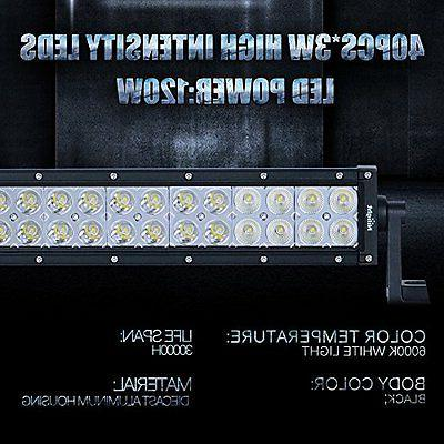 """22"""" Accessories LED Flood Combo Driving"""