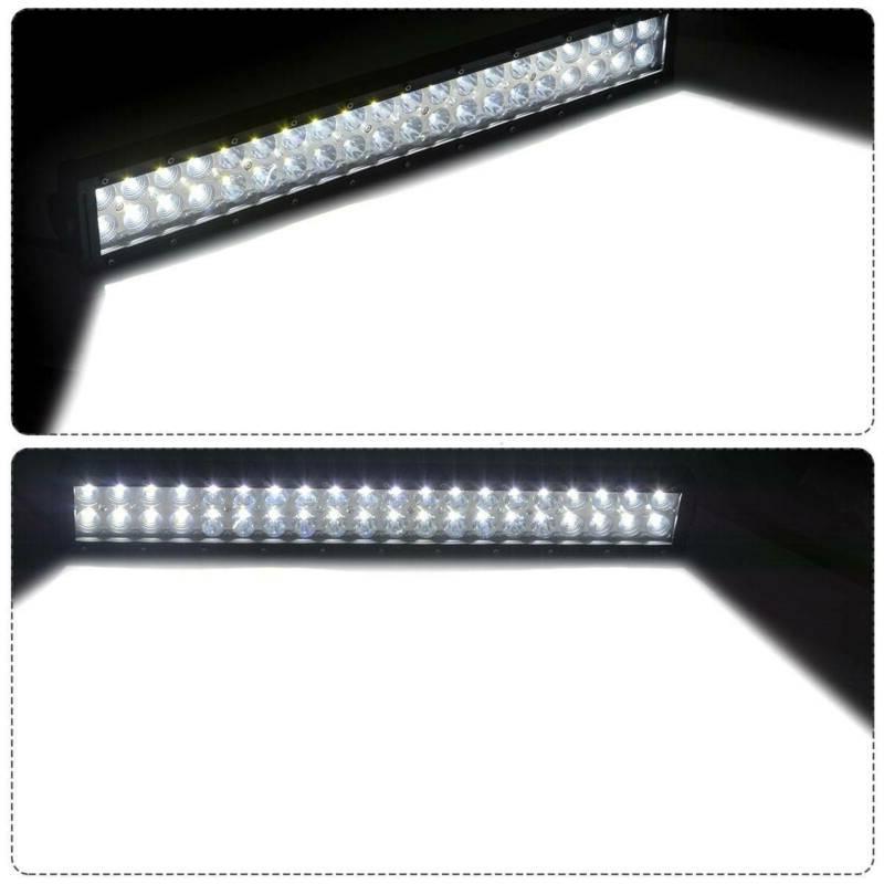 22inch COMBO LED Light Lamp SUV 4WD ATV 24