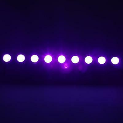 260W UV LED Party + Remote