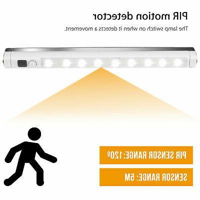 2pc Shelf Counter LED Bar Kit Lamp