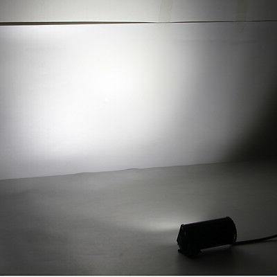 "2X 7""inch 36W LED Light Bar Flood Offroad Truck SUV"