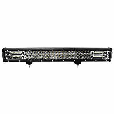 324W LED Work Bar Offroad 144W