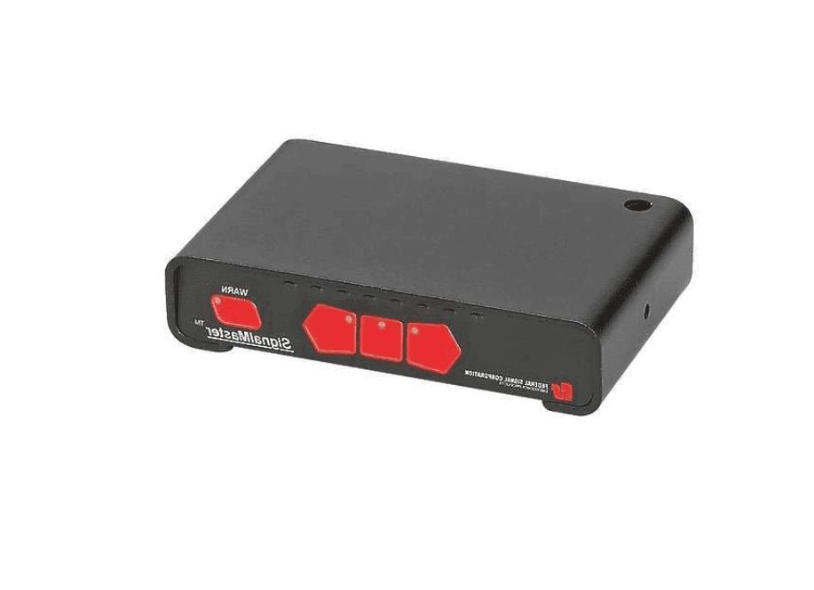 330104 sb signalmaster directional warning