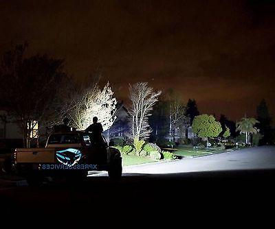 """42""""in LED Light Bar S&F Offroad Truck Boat"""