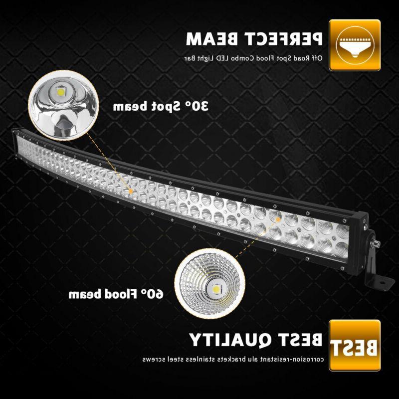4D LED Spot Truck