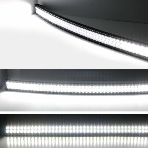 54Inch LED Light OFFROAD SUV 4WD UTV VS
