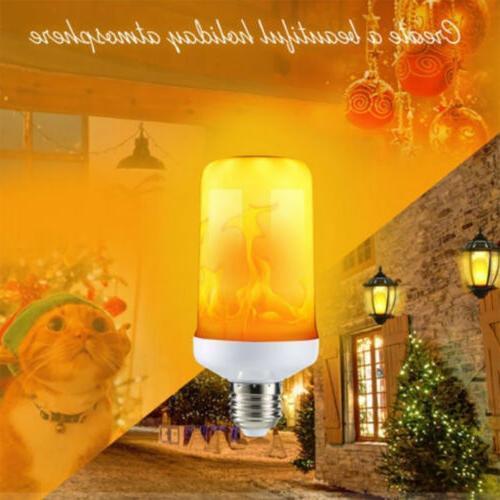 6 Effect Light Bulbs Hotel Bar