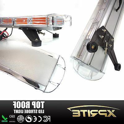 "Xprite 88 47"" Roof Emergency Strobe LED Bar"