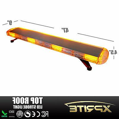 """Xprite 47"""" Inch Roof Top LED Light"""