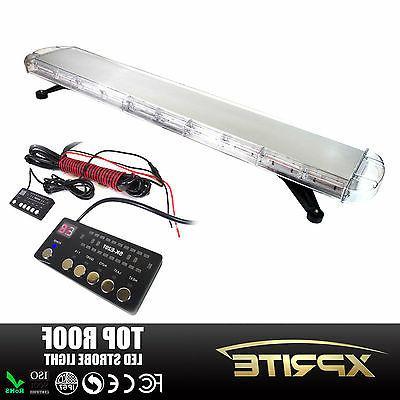 """Xprite 88 LED 47"""" 28 Roof LED"""