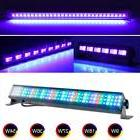 9W 18W 27W 36W LED UV Black Light USB Bar Stage Disco Christ