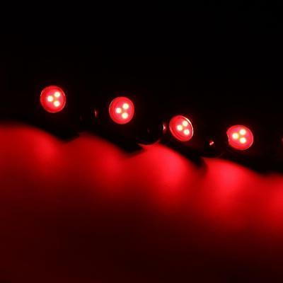 Auxbeam 180W CREE LED Rock Lights Driving ATV 42