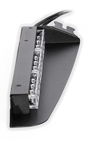 Black-Hawk 3 WATT Light bar