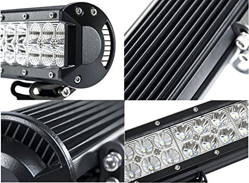 Cutequeen X 3600 Lumens Cree Spot Light for Rv Atv 4x4 Marine Off-road