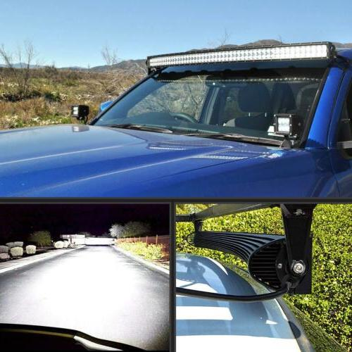 Curved Bar+22 OFFROAD 4WD ATV VS 52/42/20
