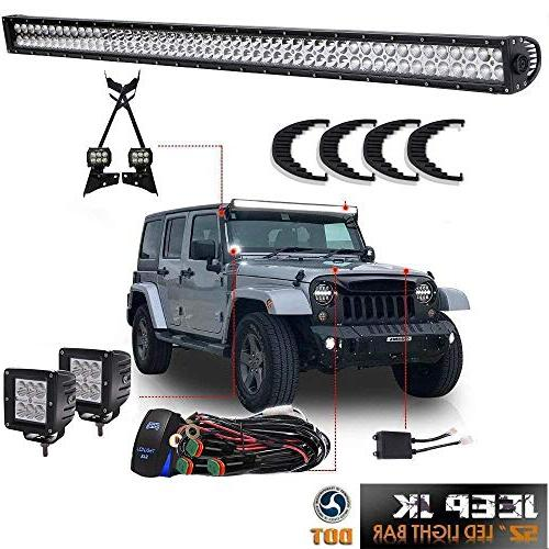 dot for 2007 2017 jeep wrangler jk