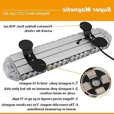 """Emergency Accessories Mini 21"""" Profile"""