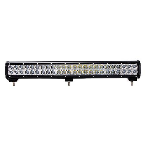 led light bar 23 144w waterproof cree