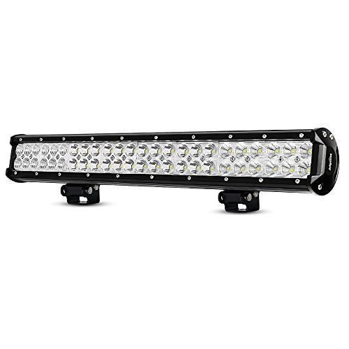 led light bar 23 inch 144w led