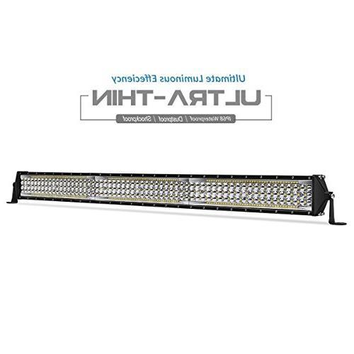 led light bar 5 row 30 inch