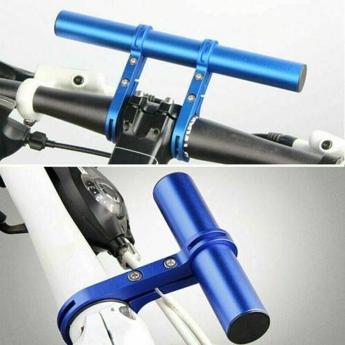 MTB Bike Holder Handle Bar Bicycle Extender Mount