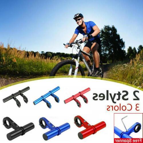 mtb bike flashlight holder handle bar bicycle